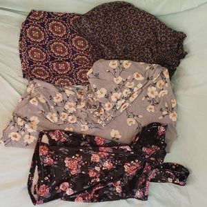 Blouse set